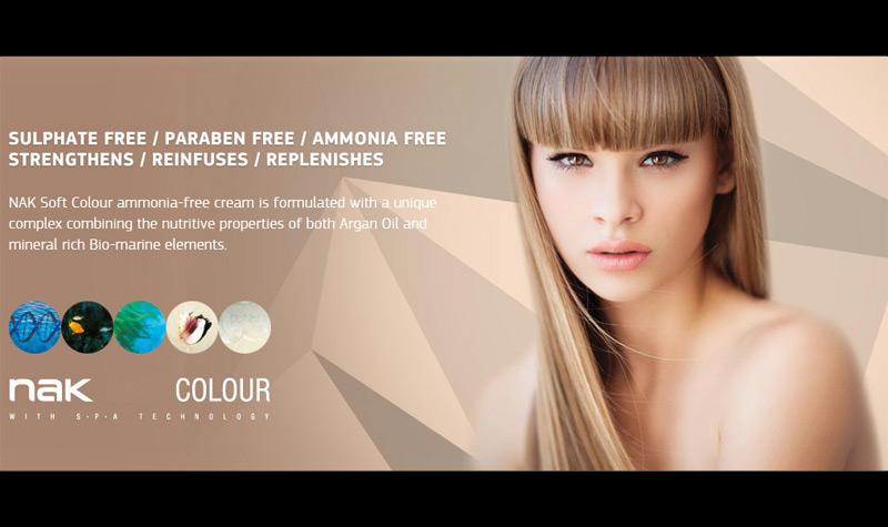 New U Hair Design | Christchurch New Zealand | Hair salons located